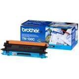 Cartus Toner Brother TN130C Cyan 1500 Pagini for DCP-9040CN, DCP-9042CDN, DCP-9045CDN, HL-4040CN, HL-4050CDN, HL-4070CDW, MFC-9440CN, MFC-9450CDN, MFC-9840CDW