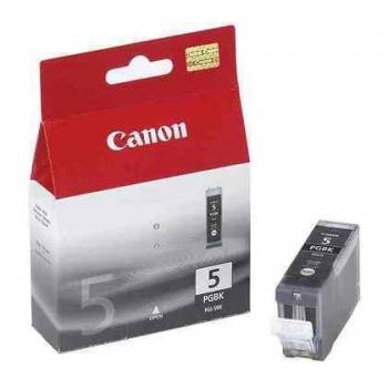 Cartus Cerneala Canon PGI-5BK Black for IP 4200 BS0628B001AA