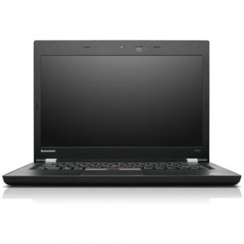 """Laptop Lenovo ThinkPad T430u Intel Core i7 Ivy Bridge 3517U 1.9GHz 8GB DDR3 HDD 1TB nVidia GeForce GT 620M 1GB 14"""" HD LED Windows 7 Pro 64bit N3U8ERI"""