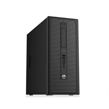 HP ProDesk 600 G1 TWR i3-4130 4GB 500GB DVD Win8/7pro E4Z60EA