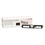 Cartus Toner Xerox 106R01476 Black High Capacity 2500 Pagini for Phaser 6121MFP/N, Phaser 6121MFP/S