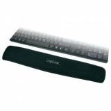 LOGILINK - Keyboard Gel Pad black