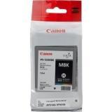 Pigment Ink Tank Canon PFI-103MBK Matte Black 130 ml for iPF5100, iPF6100 CF2211B001AA