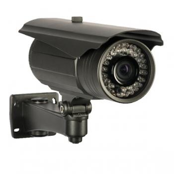 "Camera de supraveghere IP Sunell SN-IPR54/12DN 1/3"" CMOS InfraRed 1920x1080 2.8-12mm varifocala M-JPEG H.264 Retea"