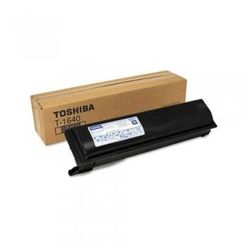 Cartus Toner Toshiba T-1640E 5K Black 5000 pagini for Toshiba E-Studio 163, 165, 166, 167, 203, 205, 206, 207, 237