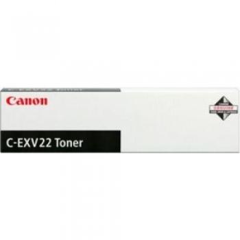 Cartus Toner Canon C-EXV22 Black 48000 Pagini for IR 5055, IR 5055N, IR 5065, IR 5065N, IR 5075, IR 5075N CF1872B002AA