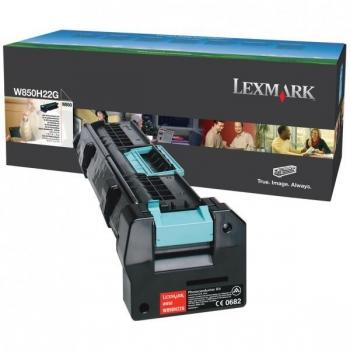 Unitate Cilindru Lexmark W850H22G Black 60000 Pagini for W850DN, W850N