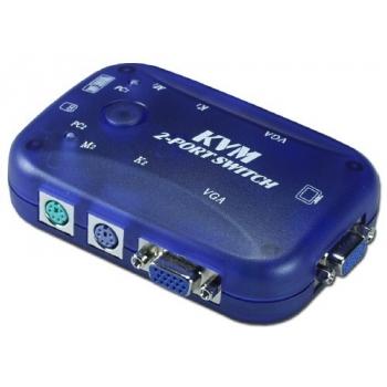 Switch KVM KYS-102 2 Porturi PS2