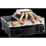 CPU COOLER MLTISOCKET 25,5DB(A) SHADOW ROCK LP - 130W, 1500RPM, 12V, 0.09A, 80000h