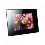 "Rama foto digitala 8"" Serioux SmartArt 882MLED, rez: 1024 x 768, multimedia, black, USB/SD/MMC/MS, 4:3, telecomanda, slim, black"