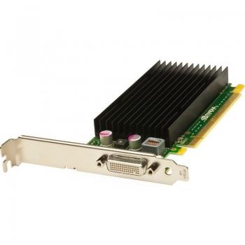 Placa Video PNY nVidia Quadro NVS 300 512MB GDDR3 64bit PCI-E x16 2.0 DMS-59 la 2x DVI VCNVS300X16DVI-PB