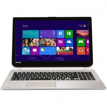 "Laptop Toshiba Satellite S50-B-142 Intel Core i3 Haswell 4005U 1.7GHz 4GB DDR3L HDD 1TB Intel HD Graphics 4400 15.6"" HD Windows 8.1 PSPQ2E-00Y046G6"