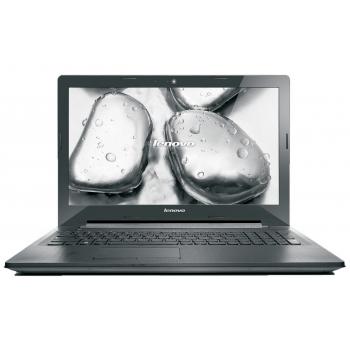 """Laptop Lenovo IdeaPad G50-30 Intel Celeron Dual Core N2840 up to 2.58GHz 2GB DDR3 HDD 250GB Intel HD Graphics Gen7 15.6"""" HD 80G001W9RI"""