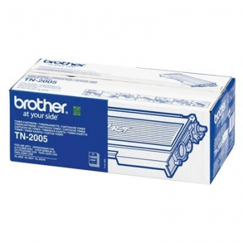 Cartus Toner Brother TN2005 Black 1500 Pagini for Brother HL 2035