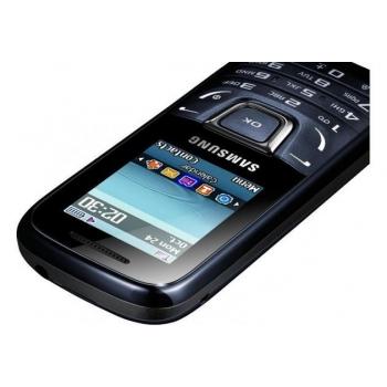 Samsung E1280 Black SAME1280BLK