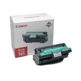 Unitate Cilindru Canon EP-701 Black 5000 Pagini for LBP 5200, MF 8180C HP Color LaserJet 2550, Color LaserJet 2550L, Color LaserJet 2550LN, Color LaserJet 2550N, Color LaserJet 2820, Color LaserJet 2840 CR9623A003AA