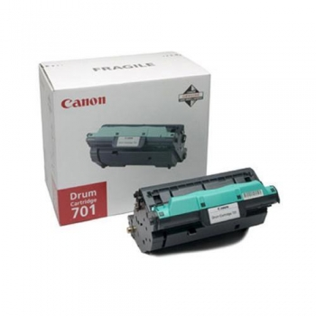 Unitate Cilindru Canon EP-701 Black 5000 Pagini for LBP 5200, MF 8180C HP Color LaserJet 2550, Color LaserJet 2550L, Color LaserJet 2550LN, Color LaserJet 2550N, Color LaserJet 2820, Color LaserJet 2840 CR9623A003AA