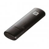 Adaptor Wireless D-Link DWA-182 AC1200 Dual Band USB