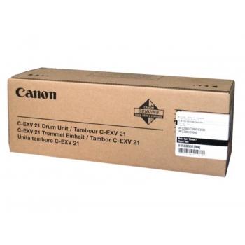 Unitate Cilindru Canon C-EXV21 Cyan 53000 Pagini for IR C2380I, IR C2880, IR C2880I, IR C3080, IR C3080I, IR C3380, IR C3380I, IR C3580, IR C3580I CF0457B002AA