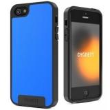 Husa Cygnett Apollo Case pentru iPhone 5 Blue CY0867CPAPO