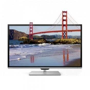"Televizor LED Toshiba 50"" 50L7335DG Smart TV Full HD 3D Retea RJ45 Wireless WiDi"