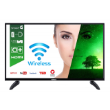 "Televizor Direct LED Horizon Smart TV 43HL7330F 43""(109cm) Full HD WiFi 2x HDMI PlayerMultimedia Dolby Digital Plus"