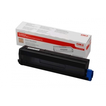 Cartus Toner Oki 43979202 Black 7000 Pagini for B430D, B430DN, B440DN, MB 460, MB 470, MB 480