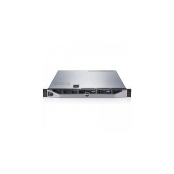 Server rackabil DELL PowerEdge R420, Intel(R) Xeon(R) E5-2620v3 2.40GHz, 15M Cache, 8.00GT/s QPI, Turbo, 6C/12T, 85W, 2 x 8GB RDIMM, 2133 MHz, Dual Rank, x8, PERC H330 Integrated RAID Controller, 2 x 300GB 10K RPM SAS 6Gbps 2.5in Hot-plug Hard Drive,3.5in