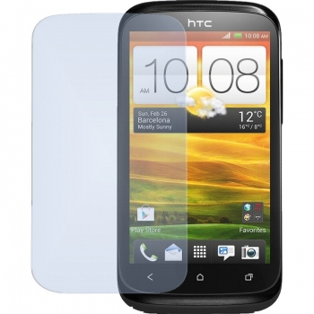 Folie protectie Magic Guard pentru HTC Desire X FOLDESX