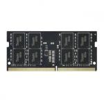 MEMORIE SODIMM DDR4 8GB/2400 TEAM GROUP TED48G2400C16-S01