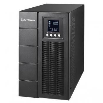 Cyber Power UPS OLS3000E 2700W Tower (IEC C13/C19)