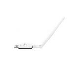 Tenda U1 Adapter 300 Mbs Wi-Fi USB