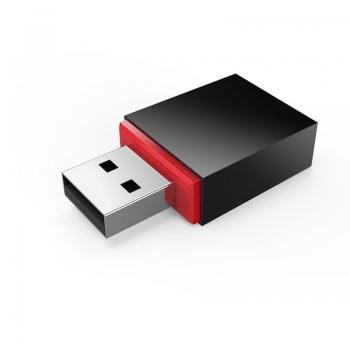 Tenda U3 300Mbps Mini adaptor USB