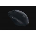Gaming mouse Razer Atheris, dual wireless: Bluetooth or 2,4GHz
