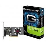 Placa video Gainward Nvidia GeForce GT 1030, PCI-Express 3.0 x4, 2GB DDR4, 64 bits, 1x HDMI 2.0, 1x DVI-D