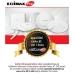 Edimax CAP1750 3x3 AC Dual-Band Ceiling-Mount PoE Access Point
