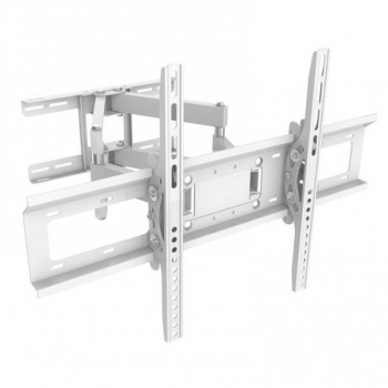 TV wallmount Libox HAMBURG LB-420 | 23''-70'', 50 kg, horizontal | white