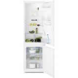 Fridge-freezer Electrolux ENN12800AW