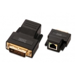 DIGITUS DVI extender over CAT5 70m
