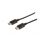 Cable DisplayPort DP - DP, M/M ASSMANN AK-340100-150-S