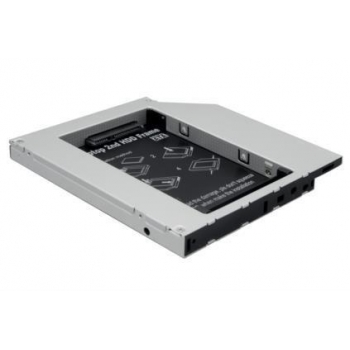 Caddy Digitus SSD/HDD Installation Frame SATA to SATA, 12,7mm