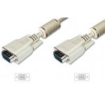 ASSMANN Cable data XGA length.1,8m AK-310103-018-E