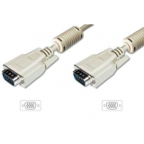 ASSMANN Cable data XGA length: 3 m AK-310103-030-E