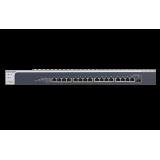Netgear ProSafe Plus 16-Port 10GbE 1x SFP+ Switch (XS716E)