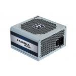 Sursa Chieftec iArena 600W 2x PCI-E 6x SATA 2x Molex PFC Activ UVP, OVP, SCP, OPP, Bulk GPC-600S