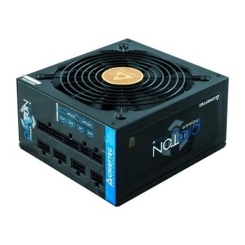 Sursa Modulara Chieftec PROTON 850W 4x PCI-E 9x SATA 3x Molex 1x Floppy PFC Activ UVP, OVP, SCP, OPP, OCP, OTP, AFC Certificare 80+ Bronze BDF-850C