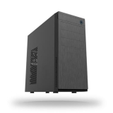 Chieftec case ELOX series HC-10B-OP (without PSU)
