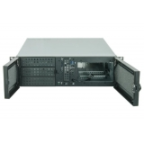 Chieftec case UNC-310A-B-OP (without PSU)