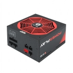 Chieftec ATX PSU POWER PLAY series GPU-550FC, 550W, 14cm fan,active PFC,80+ Gold
