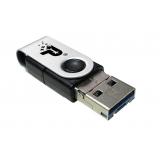 Patriot TRINITY 32GB 3 IN 1 USB 3.1 TYPE A/TYPE C/MICRO B